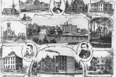 Almonte Illustrated News