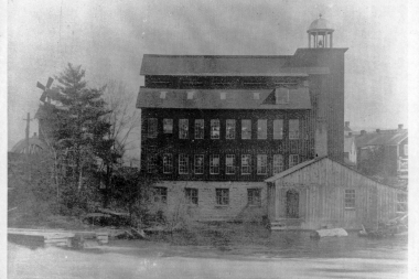 Brown Mill No.2