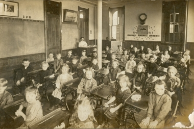 Church Street School Class2
