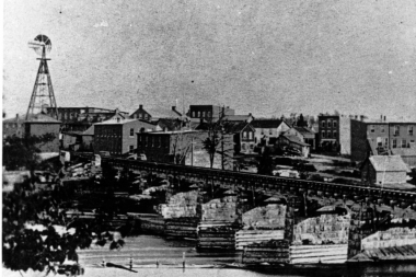 CPR Bridge C1890