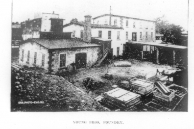 Young Bros Foundry