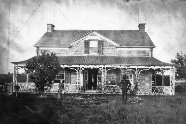 Young Homestead